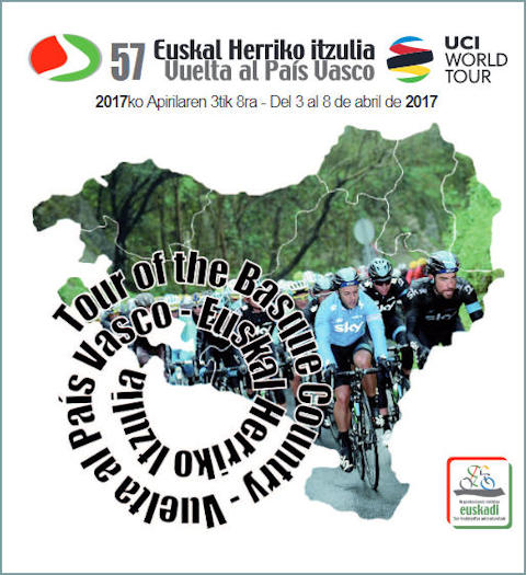 57th Vuelta al País Vasco