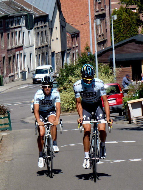 75th Flêche Wallonne