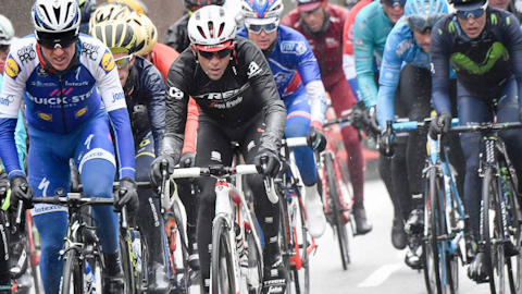 75th Paris-Nice Stage 2