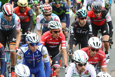 75th Paris-Nice Stage 5