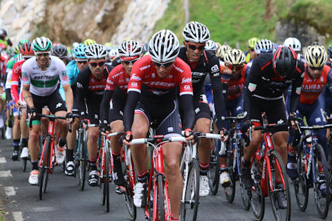 57th Vuelta al País Vasco Stage 3