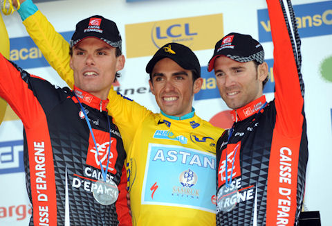 Criterium International 2010