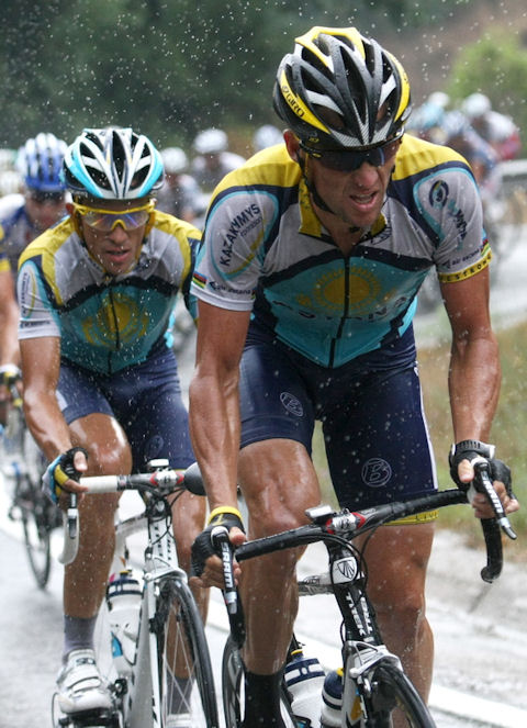 TDF 09 Stage 6