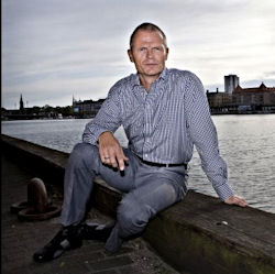 Danish Anti-Doping chief Jens Evald