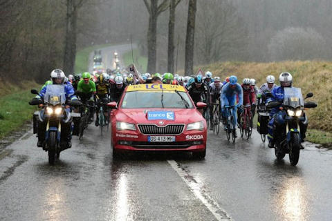 75th Paris-Nice Stage 1