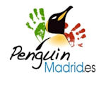 Penguin Madrid benefits mentally handicapped young people